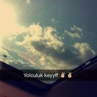 Photo taken at İzmit - Yalova Yolu by Ahsen Nur D. on 7/25/2014