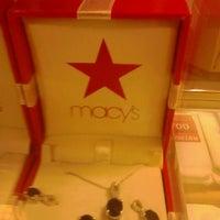 Photo taken at Macy's by Alex L. on 11/29/2013