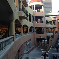 Photo taken at Westfield Horton Plaza by Plenty W. on 12/28/2012