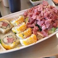 Foto tomada en Sushi Hokō-Ki por P00lly el 10/25/2012