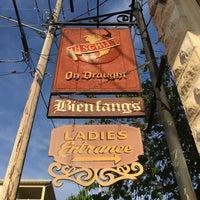 Photo taken at Bienfang's Bar by Natalie B. on 6/13/2017