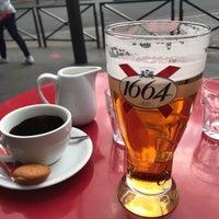 Foto tomada en Café Le Quartier Général por Nihan B. el 5/1/2017