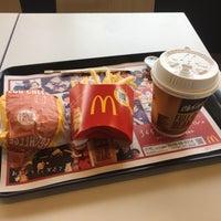 Photo taken at McDonald's by saitamatamachan on 11/20/2016