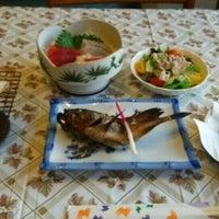 Photo taken at Irifune by saitamatamachan on 7/11/2015