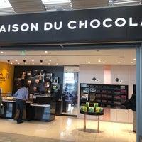 """Résultat de recherche d'images pour """"maison du chocolat aeroport charles de gaulle"""""""