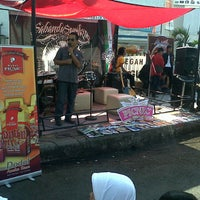 Photo taken at Car Free Day Garut by achie i. on 9/16/2012