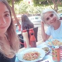 7/22/2018 tarihinde Burçin Z.ziyaretçi tarafından My Pizza'de çekilen fotoğraf