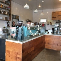 Photo prise au Heartwork Coffee Bar par Jaclyn H. le10/20/2017