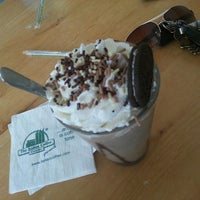 Photo taken at The Italian Coffee Company by Alonso B. on 2/16/2014