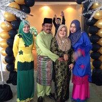 Photo taken at KK Club, Taman Melawati, KL by Uttirah S. on 3/7/2015