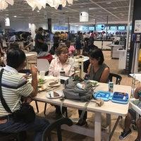 9/30/2017 tarihinde Marichelle T.ziyaretçi tarafından IKEA'de çekilen fotoğraf