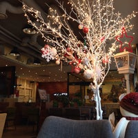 Photo taken at DROP TOP by Yunhee K. on 12/25/2014