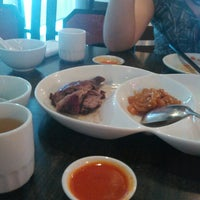 Photo taken at Ce Wei Barbeque Restaurant by Jason L. on 7/20/2014
