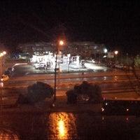Photo taken at Estación ANCAP by Jorge P. on 5/12/2014