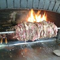 Photo taken at Erzurumun kuzu çağ kebabi by 🚑💉💉💉💉emrah on 12/28/2014