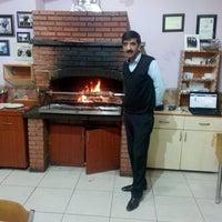 Photo taken at Erzurumun kuzu çağ kebabi by 🚑💉💉💉💉emrah on 1/28/2014