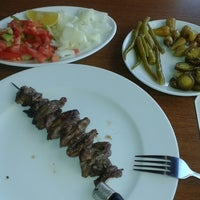 Photo taken at Erzurumun kuzu çağ kebabi by 🚑💉💉💉💉emrah on 10/1/2014