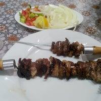 Photo taken at Erzurumun kuzu çağ kebabi by 🚑💉💉💉💉emrah on 3/1/2014