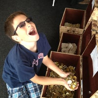Photo taken at The Whydah Pirate Museum by Celeste R. on 8/26/2013