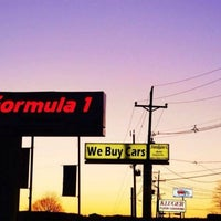 Photo taken at Formula 1 Auto Imports by Fina E. on 12/18/2013