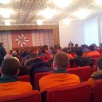 Photo taken at ГРЕТА / Greta by Владимир Д. on 12/17/2013
