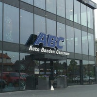 Photo taken at A.B.C. Auto Banden Centrum by Jos V. on 6/1/2013