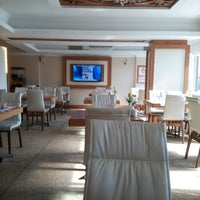 Das Foto wurde bei Soyic Hotel von TUFANKY *. am 7/5/2017 aufgenommen