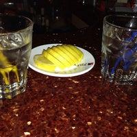 Снимок сделан в Готель Козацький / Kozatskiy Hotel пользователем Kristi 7/18/2014
