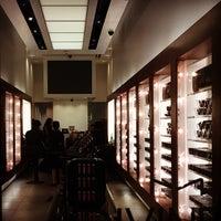 Photo taken at MAC Cosmetics by Noel C. on 11/22/2013