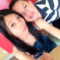 Photo taken at Domino's Pizza by Geg R. on 6/18/2014