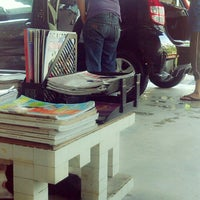 Photo taken at Quantum Car Care by Nurul S. on 7/7/2014