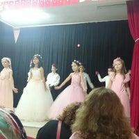 Photo taken at 11 Eylül İlkokulu by Melike A. on 5/4/2016