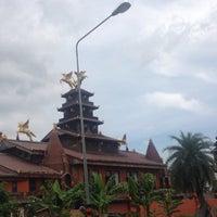 5/26/2018 tarihinde thaitaxibooking.com L.ziyaretçi tarafından Ammata Lanta Resort'de çekilen fotoğraf