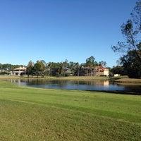 Photo taken at Alaqua Country Club by Joe F. on 12/20/2013