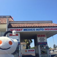 Photo taken at Instant Mexico Auto Insurance by Lia N. on 9/6/2014