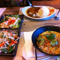 Photo taken at Tampopo by Azam N. on 8/31/2013
