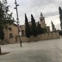 Photo taken at Sant Cugat del Vallès by F.O.C. F. on 9/1/2017