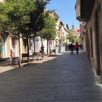 Photo taken at Sant Cugat del Vallès by F.O.C. F. on 4/28/2017