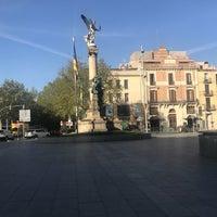 Foto tomada en Vilafranca del Penedès por F.O.C. F. el 4/18/2018
