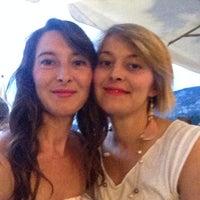 Photo taken at El Rèfol by Elena R. on 6/28/2014
