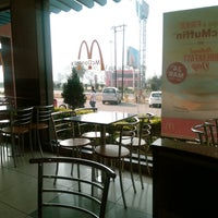Photo taken at McDonald's by India fashion blogger on 3/18/2014