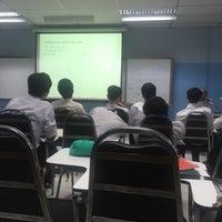 Photo taken at อาคาร 1 บริการวิทยาการ (Building 1) by ғᴏɴɴɴɪ  ◡̈⃝ on 9/14/2016