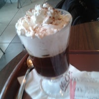 Photo taken at Mc Café by Raphael I. on 2/8/2013