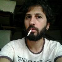 Photo taken at bahçem, koltuğum, kitabım by Ömer D. on 9/2/2014