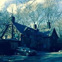 Photo taken at Bramer House by Randy M. on 2/26/2014