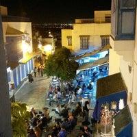 10/25/2014 tarihinde Imen D.ziyaretçi tarafından Café des Nattes'de çekilen fotoğraf