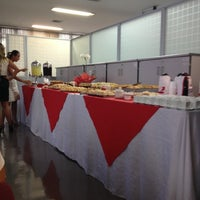 Photo taken at Agência Bradesco by Wagner S. on 12/12/2012
