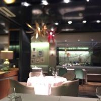Photo taken at Restaurante Sandó by Rafael T. on 2/1/2017