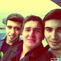 Photo taken at İ.E.E. Dinlenme Tesisleri by İbrahim İ. on 10/15/2014