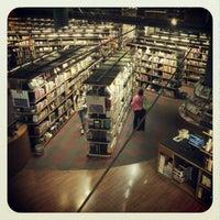 Foto tirada no(a) Livraria Cultura por Eduardo F. em 4/6/2013